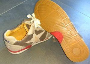 Bisgaard Sneaker sind die perfekten Kinderschuhe